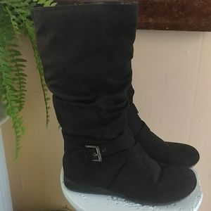 HOT KISS boots woman's